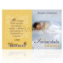 La Inmaculada infantita