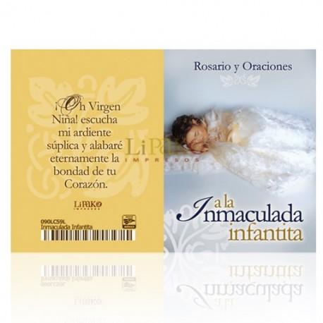 LC59 la inmaculada infantita