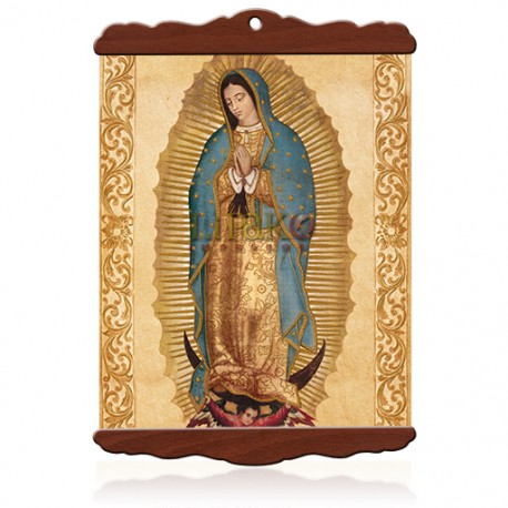 CMD28 Virgen de Guadalupe (completa)