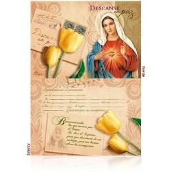 Virgen (Sagrado Corazón)
