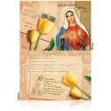 aniversario virgen y cristo
