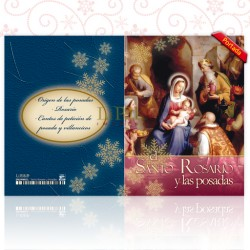 LMN01 santo rosario y las posadas