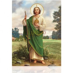 CMA11 H San Judas Tadeo ORO