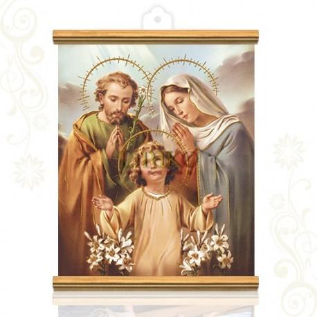 CMA19W Jesús orando