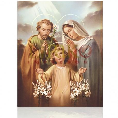 CMD21 H sagrada familia ORO