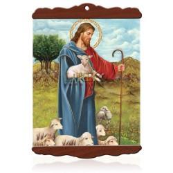 CMD36 Buen Pastor (ovejas)