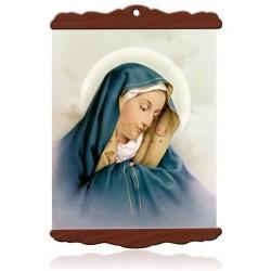 CMD56W Jesús con Ángel ORO