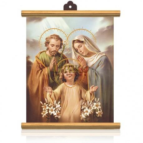 CME21W Sagrada Familia ORO