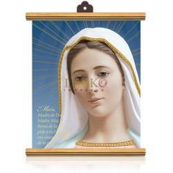 CME12W Reina de la Paz ORO