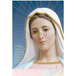 CME12H Reina de la Paz ORO