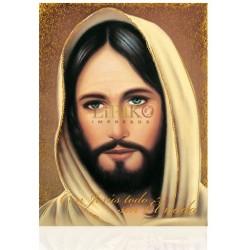 Con Jesús todo...