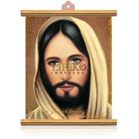 CME31W Con Jesús todo... ORO