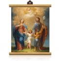 Sagrada Familia (trinidad)
