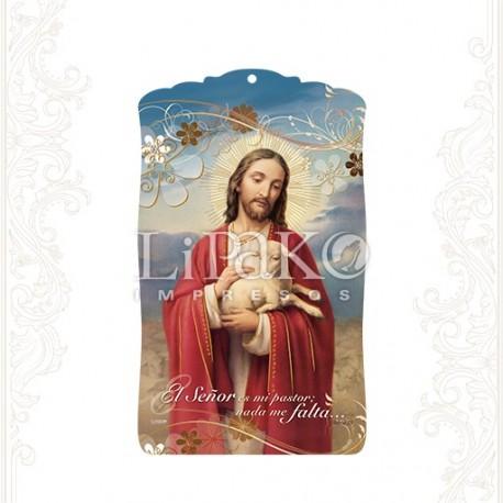 CC18S El Señor es mi pastor