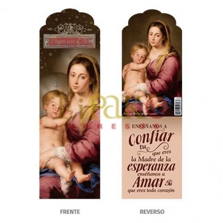 Virgen con Niño (Murillo)