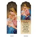 Virgen con Niño (Corvi)