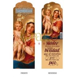 Virgen con Niño (Zatzca)