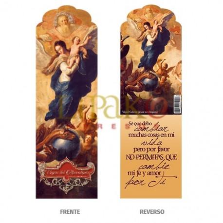 Virgen del Apocalipsis (Cabrera)