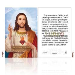 090ES13L Sagrado Corazón