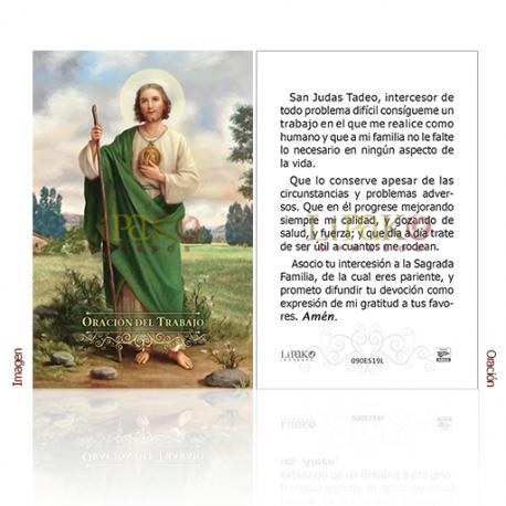 090ES17L San Judas Tadeo (enfermos)