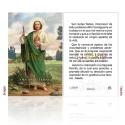 San Judas Tadeo (enfermos)