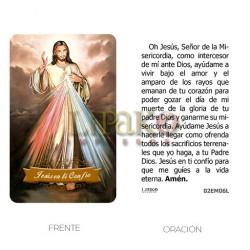 Jesús en ti confío