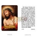 Preciosa Sangre de Cristo