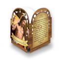 Jesús cargando la Cruz