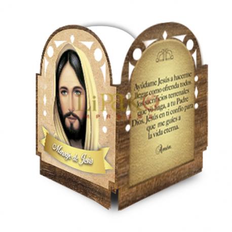 100CV05-Jesús-mensaje