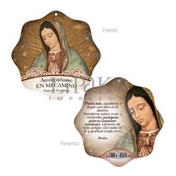 Virgen G. Busto