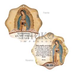 Virgen G. Completa