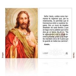 Jesús (coronavirus)