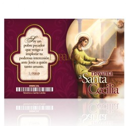 Novena a Santa Cecilia