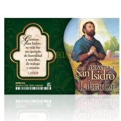 Novena a San Isidro Labrador