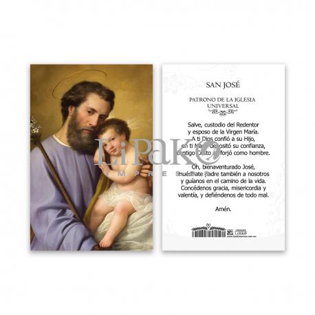 San José (separador mensaje)